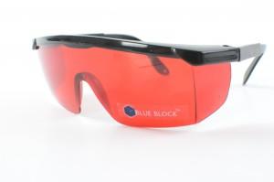 Beeldschermbril, computerbril